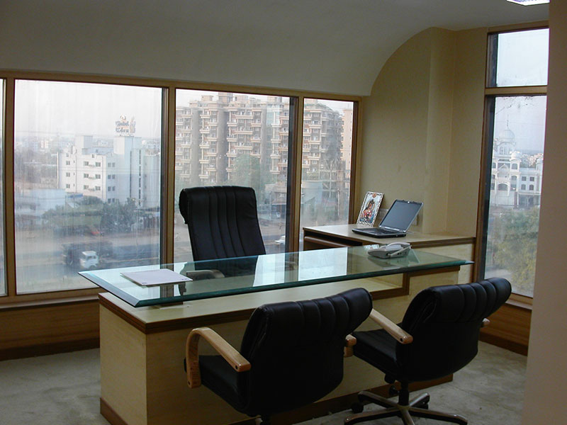 Commercial Office Interior Design Pune