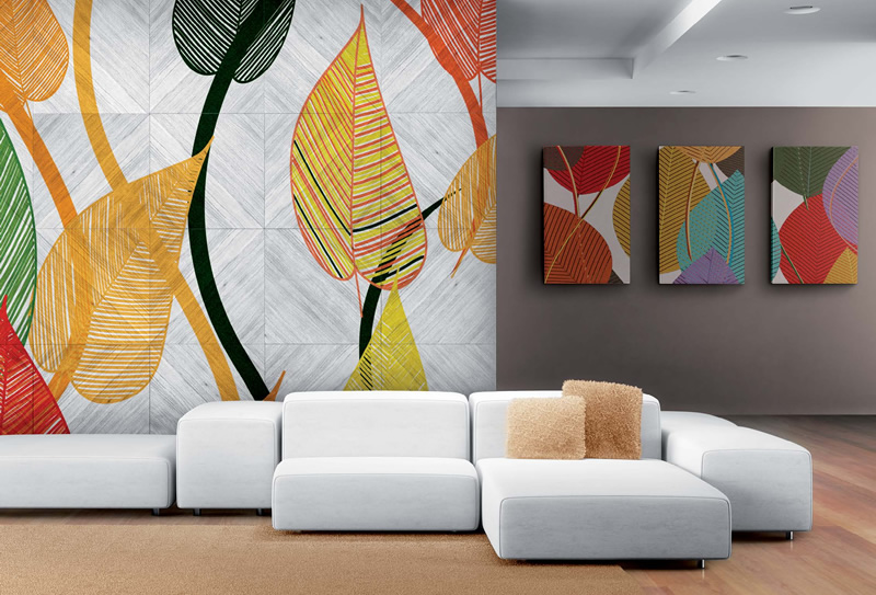 Wallart Interior Design: